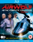 Image for Airwolf: Series 1-3