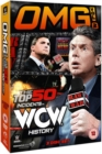Image for WWE: OMG! Volume 2 - The Top 50 Incidents in WCW History