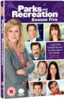 Image for Parks and Recreation: Season Five