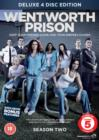 Image for Wentworth Prison: Series Two - Complete