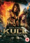 Image for Kull the Conqueror