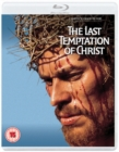Image for The Last Temptation of Christ