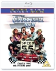 Image for The Cannonball Run