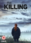 Image for The Killing: The Complete Series