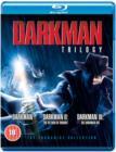 Image for Darkman/Darkman 2/Darkman 3