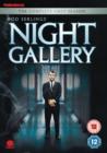 Image for Night Gallery: Season 1