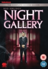 Image for Night Gallery: Season 2