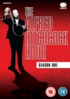 Image for The Alfred Hitchcock Hour: Season 1