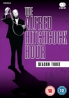 Image for The Alfred Hitchcock Hour: Season 3
