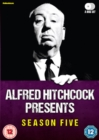 Image for Alfred Hitchcock Presents: Season 5