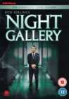 Image for Night Gallery: Season 3