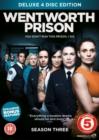Image for Wentworth Prison: Season Three