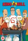 Image for King of the Hill: The Complete Sixth Season