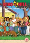 Image for King of the Hill: The Complete Seventh Season