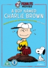 Image for A   Boy Named Charlie Brown