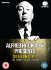 Image for Alfred Hitchcock Presents: Complete Collection