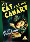 Image for The Cat and the Canary