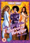 Image for Undercover Brother