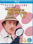 Image for The Return of the Pink Panther