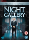 Image for Night Gallery: The Complete Series