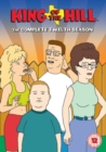 Image for King of the Hill: The Complete Twelfth Season