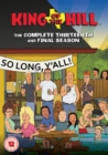 Image for King of the Hill: The Complete Thirteenth and Final Season