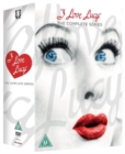 Image for I Love Lucy: The Complete Series