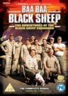 Image for Baa Baa Black Sheep: The Complete Series