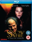 Image for Snow White: A Tale of Terror