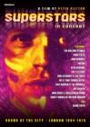 Image for Superstars in Concert