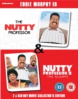 Image for The Nutty Professor/The Nutty Professor 2