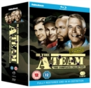Image for The A-Team: The Complete Series