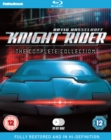 Image for Knight Rider: The Complete Collection
