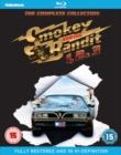 Image for Smokey and the Bandit/Smokey and the Bandit 2/Smokey and The...