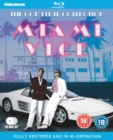 Image for Miami Vice: The Complete Collection
