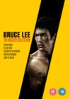 Image for Bruce Lee: The Master Collection