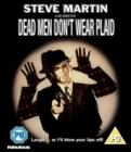 Image for Dead Men Don't Wear Plaid