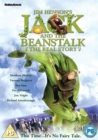Image for Jack and the Beanstalk - The Real Story
