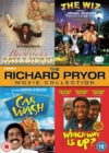 Image for The Richard Pryor Movie Collection
