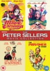Image for The Peter Sellers Collection