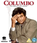 Image for Columbo: The Complete First Season