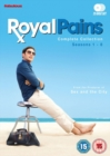 Image for Royal Pains: The Complete Collection