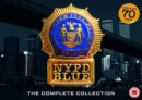 Image for NYPD Blue: The Complete Series