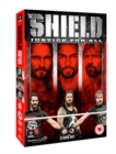 Image for WWE: The Shield - Justice for All