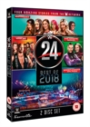 Image for WWE: WWE24 - The Best of 2018