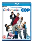 Image for Kindergarten Cop