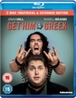 Image for Get Him to the Greek