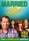 Image for Married With Children: The Complete Series