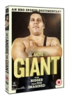 Image for WWE: Andre the Giant
