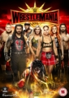 Image for WWE: Wrestlemania 35